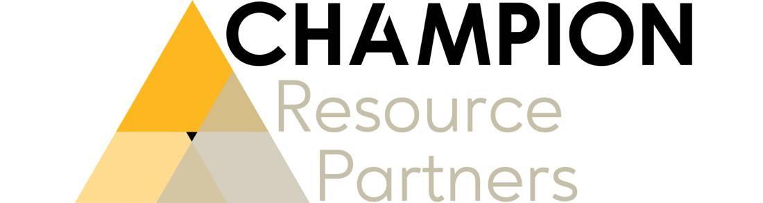 Champion Resource Partners